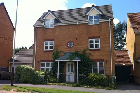 4 bedroom detached house to rent - Kestrel Lane, Hamilton, Leicestershire