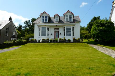 5 bedroom detached house for sale - 17 Victoria Road, Dunoon, PA23 8JY