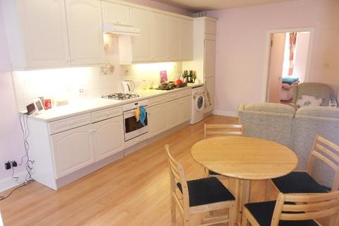 1 bedroom flat to rent - St Leonards Street, Newington, Edinburgh, EH8 9QN