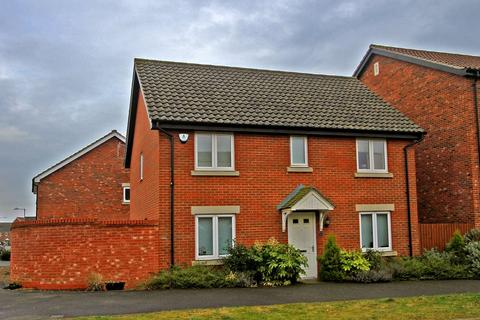 4 bedroom detached house to rent - Round House Park, Cringleford