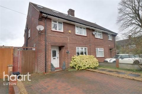 4 bedroom detached house to rent - East Hill, Luton
