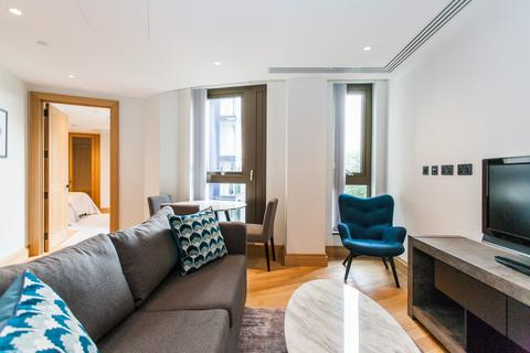 1 bedroom flat for sale - John Islip Street, London. SW1P