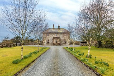 4 bedroom equestrian facility for sale - Reiffer Park House, Sorbie, Newton Stewart, Wigtownshire, DG8