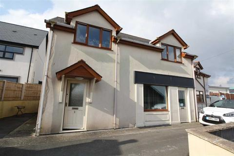 1 bedroom apartment for sale - Flat 1, Fron Uchaf, Tyn Y Gongl