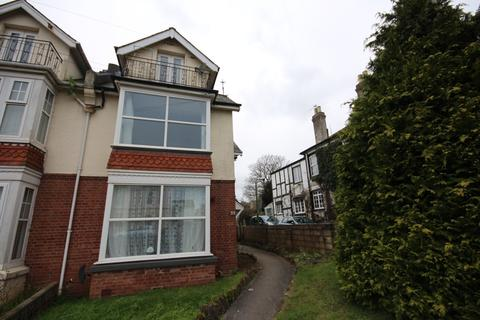 Studio to rent - 33 Preston Down Road, Paignton