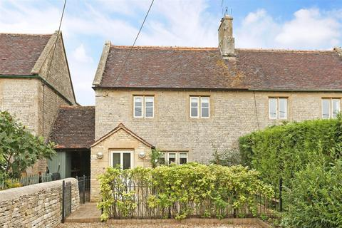 2 bedroom cottage for sale - New Row, Aldsworth, Cheltenham