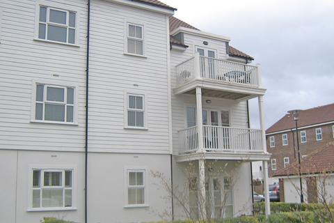 2 bedroom apartment to rent - WOODBRIDGE COURT, BEAUMONT DRIVE, WORCESTER PARK KT4