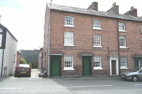 2 bedroom block of apartments for sale - Francis Place, Llanfair Road, Newtown, Powys, SY16