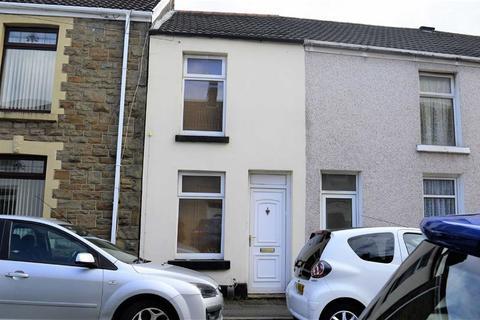 1 bedroom terraced house for sale - Brynhyfryd Street, Swansea, SA5