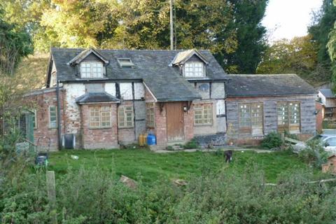 4 bedroom farm house for sale - Lletty Maengwyn, Abermule, Montgomery, Powys, SY15
