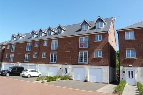 1 bedroom flat for sale - 40, Afon Way, Lower Canal Road, Newtown, Powys, SY16