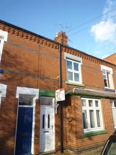 4 bedroom terraced house to rent - Howard Road, Clarendon Park, Leicester, LE2