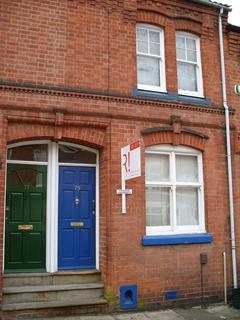 4 bedroom house to rent - St Leonards Road, Clarendon Park, Leicester, LE2