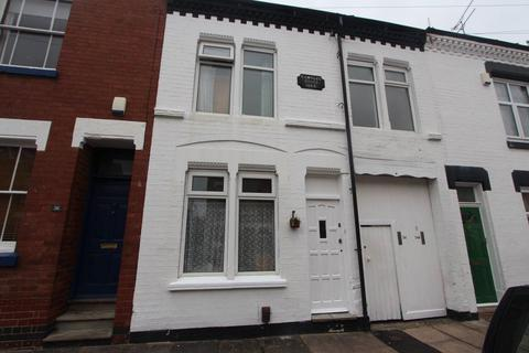 5 bedroom terraced house to rent - Edward Road, Clarendon Park, Leicester, LE2