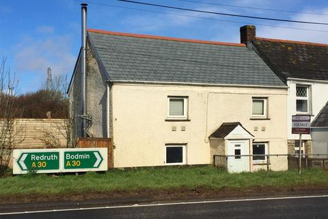 1 bedroom cottage for sale - Marazanvose, Truro