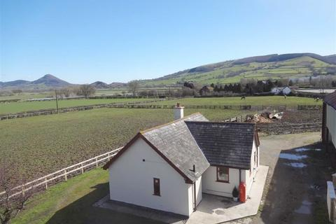 2 bedroom property with land for sale - Rhallt View, Buttington Cross, Welshpool, Powys, SY21