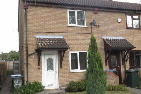 2 bedroom end of terrace house to rent - Bramwell Gardens, Longford, Coventry