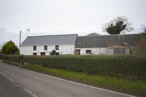 4 bedroom detached house for sale - Scurlage, Swansea