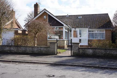 4 bedroom detached bungalow to rent - Hornbeam Drive, Cottingham, Cottingham, HU16