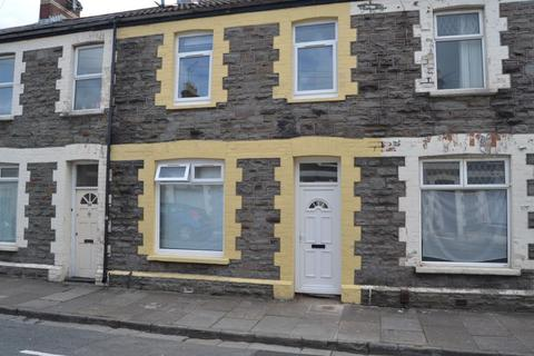 6 bedroom flat to rent - 62, Coburn Street, Cathays, Cardiff, South wales, CF24 4BS