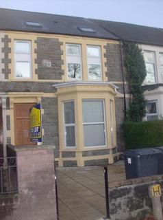 1 bedroom flat to rent - F3 106, Richmond Road, Roath, Cardiff, South Wales, CF24 3BW