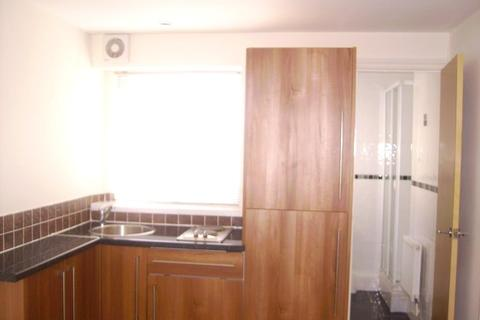 Studio to rent - F4a 40, Monthermer Road, Roath, Cardiff, South Wales, CF24 4RA