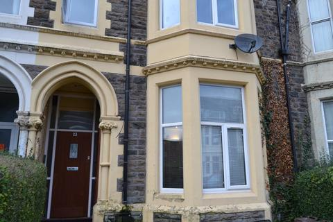 2 bedroom flat to rent - F6 23, Glynrhondda Street, Cathays, Cardiff, South Wales, CF24 4AN