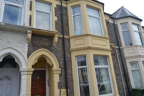 1 bedroom flat to rent - F1 28, Monthermer Road, Cathays, Cardiff, South Wales, CF24 4RA