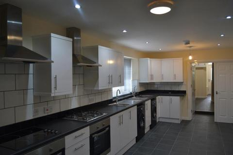 8 bedroom flat to rent - 123, Richmond Road, Roath, Cardiff, South Wales, CF24 3BS