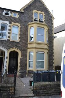 1 bedroom flat to rent - F3 25, Richmond Crescent, Roath, Cardiff, South Wales, CF24 3AH