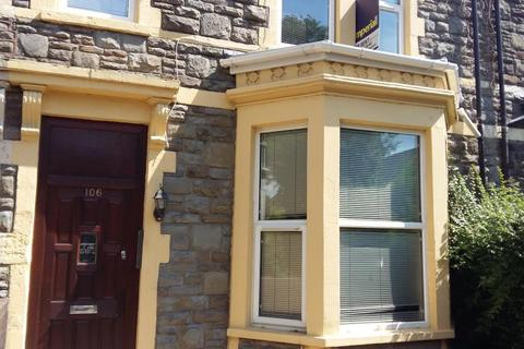 1 bedroom flat to rent - F1 106, Richmond Road, Roath, Cardiff , South Wales, CF24 3BW