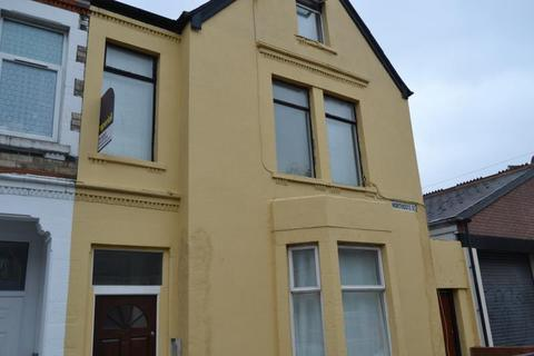 3 bedroom flat to rent - Northcote Street, Roath, Cardiff, South Wales, CF24 3BH