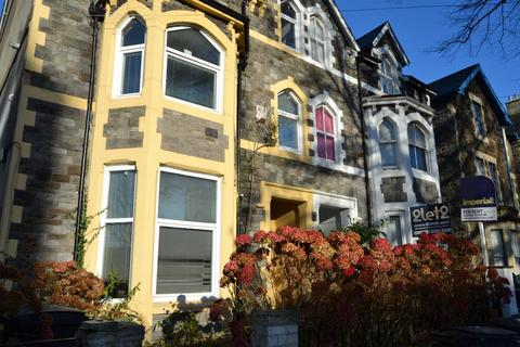 1 bedroom flat to rent - F1 39, The Walk, Roath, Cardiff, South Wales, CF24 3AG