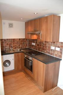 1 bedroom flat to rent - F2 33, Broadway, Splott, Cardiff, South Wales, CF24 1QE