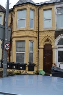 Studio to rent - F4b 40, Monthermer Road, Roath , Cardiff , South Wales, CF24 4RA