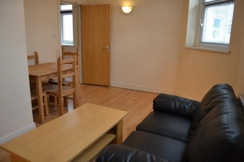 2 bedroom flat to rent - F4 26, Penarth Road, Grangetown, Cardiff, South Wales, CF10 5GP