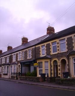 1 bedroom flat to rent - F3 54, Mackintosh Place, Roath, Cardiff, South Wales, CF24 4RQ