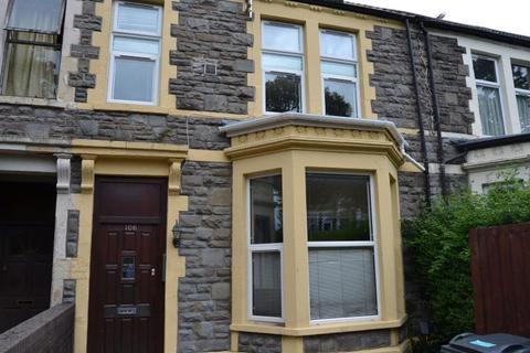 1 bedroom flat to rent - F4 106, Richmond Road, Roath, Cardiff, South Wales, CF24 3BW