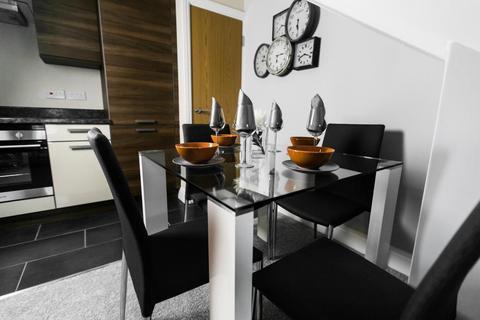 3 bedroom flat to rent - F5 54, Ninian Road, Roath, Cardiff, South Wales, CF23 5EJ