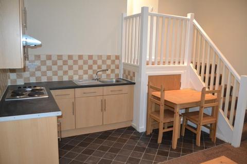 1 bedroom flat to rent - F4 251-253, Penarth Road, Grangetown, Cardiff, South Wales, CF11 6FS