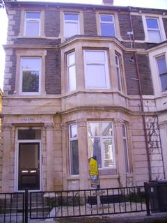Studio to rent - F2c 45, Richmond Road, Roath, Cardiff, South Wales, CF24 3AR