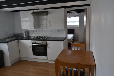 1 bedroom flat to rent - F4 164, Richmond Road, Roath, Cardiff, South Wales, CF24 3BX