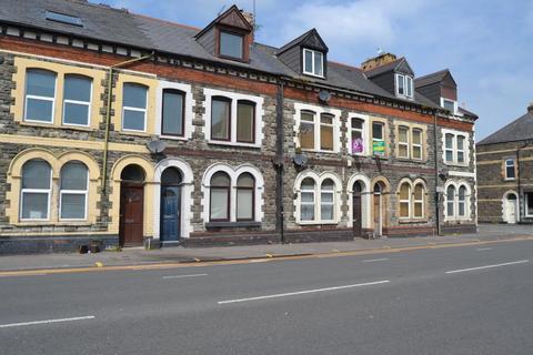3 bedroom flat to rent - F4 34, Penarth Road, Grangetown, Cardiff, South Wales, CF10 5GP