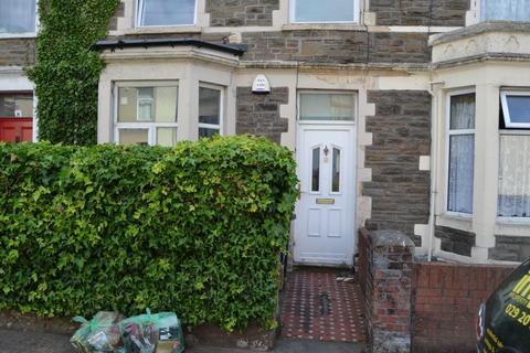 1 bedroom flat to rent - F1 7, Bedford Street, Roath, Cardiff, South Wales, CF24 3BZ
