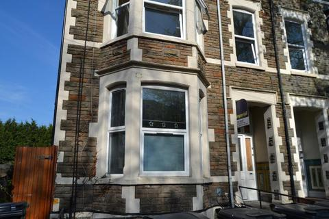 2 bedroom flat to rent - F1 28, Richmond Road, Roath, Cardiff, South Wales, CF24 3AS