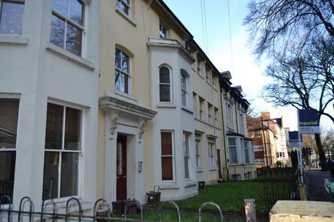 1 bedroom flat to rent - F9 20, The Parade, Roath, Cardiff, South Wales, CF24 3AA