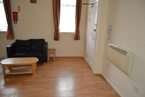 1 bedroom flat to rent - F1 251 - 253, Penarth Road, Grangetown, Cardiff, South Wales, CF11 6FS