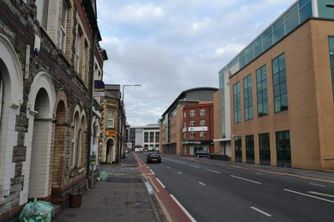 1 bedroom flat to rent - F2 38, Penarth Road, Grangetown, Cardiff, South Wales, CF10 5GP