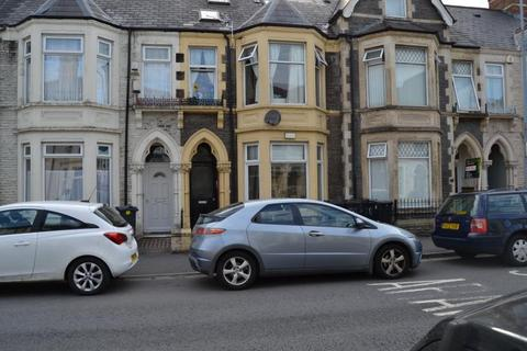 1 bedroom flat to rent - F1 163, Mackintosh Place, Roath, Cardiff, South Wales, CF24 4RP