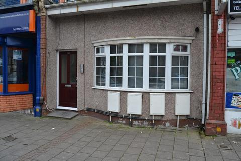 1 bedroom flat to rent - F3 88, Woodville Road, Cathays, Cardiff, South Wales, CF24 4ED